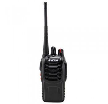 Радиостанция портативная Baofeng BF-888S - купить (заказать), узнать цену - Охотничий супермаркет Стрелец г. Екатеринбург