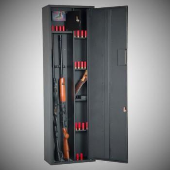 Шкаф оружейный ОШН-8Э - купить (заказать), узнать цену - Охотничий супермаркет Стрелец г. Екатеринбург