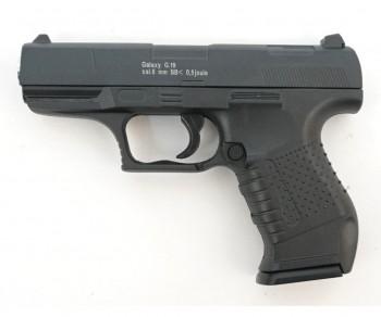 Пистолет софтэйр GALAXY G.19 пружинный, к.6мм - купить (заказать), узнать цену - Охотничий супермаркет Стрелец г. Екатеринбург