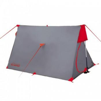Палатка Tramp Sputnik 2 (V2) (серый) - купить (заказать), узнать цену - Охотничий супермаркет Стрелец г. Екатеринбург