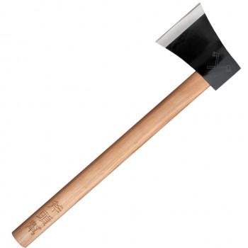 Топор Cold Steel Axe Gang Hatchet, 101 мм, 1055 Carbon Steel - купить (заказать), узнать цену - Охотничий супермаркет Стрелец г. Екатеринбург
