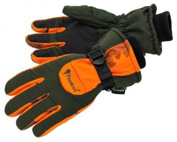 Перчатки охотничьи цвет зеленый/Blaze - купить (заказать), узнать цену - Охотничий супермаркет Стрелец г. Екатеринбург