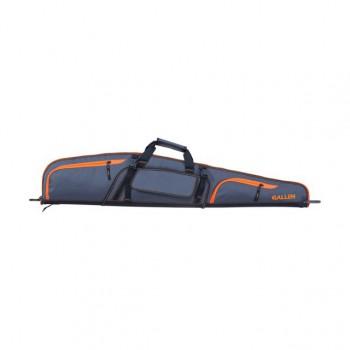 Чехол для ружья Allen BONANZA GEAR FIT RIFLE 121см. сине-оранжевый - купить (заказать), узнать цену - Охотничий супермаркет Стрелец г. Екатеринбург