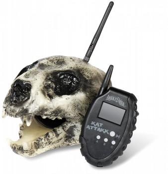 Манок электронный Kat Attack (Lucky Duck) - купить (заказать), узнать цену - Охотничий супермаркет Стрелец г. Екатеринбург