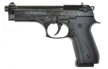 Оружие охолощенное Beretta В92-СО к.10ТК - купить (заказать), узнать цену - Охотничий супермаркет Стрелец г. Екатеринбург