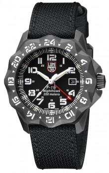 Часы Luminox F-117 NIGHTHAWK 6400 - купить (заказать), узнать цену - Охотничий супермаркет Стрелец г. Екатеринбург