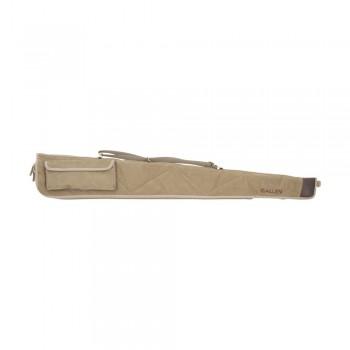 Чехол для ружья Allen SELECT SHOTGUN 132см. коричневый - купить (заказать), узнать цену - Охотничий супермаркет Стрелец г. Екатеринбург