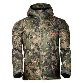 Куртка Sitka Downpour Jacket New Optifade Ground For - купить (заказать), узнать цену - Охотничий супермаркет Стрелец г. Екатеринбург