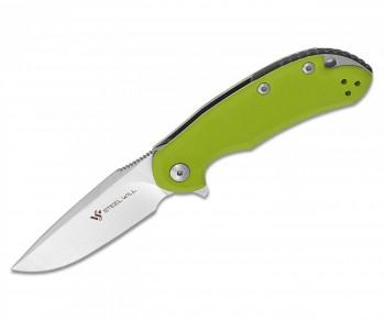 Нож Steel Will C22M-2GR Cutjack - купить (заказать), узнать цену - Охотничий супермаркет Стрелец г. Екатеринбург