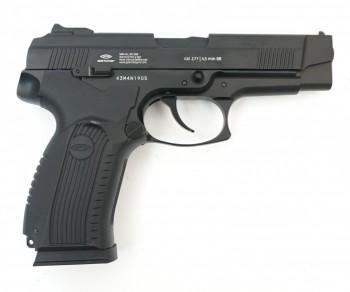 Пистолет пневматический Gletcher MP-443 NBB - купить (заказать), узнать цену - Охотничий супермаркет Стрелец г. Екатеринбург