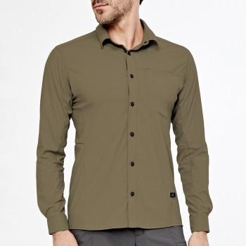 Рубашка муж K1 Умбра - купить (заказать), узнать цену - Охотничий супермаркет Стрелец г. Екатеринбург