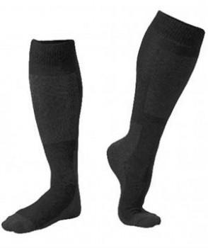 Носки NORVEG WINTER цвет черный, - купить (заказать), узнать цену - Охотничий супермаркет Стрелец г. Екатеринбург