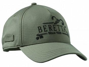Кепка Beretta BC591/T1563/0715 - купить (заказать), узнать цену - Охотничий супермаркет Стрелец г. Екатеринбург