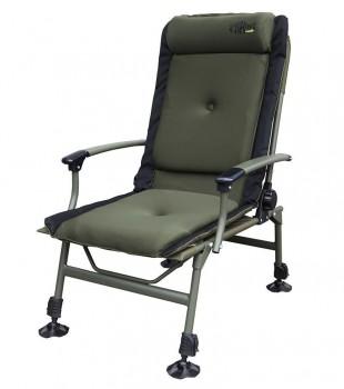 Кресло карповое Norfin Preston NF - купить (заказать), узнать цену - Охотничий супермаркет Стрелец г. Екатеринбург