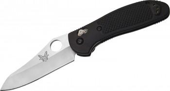 Нож складной Benchmade Griptilian BM550HG 154CM - купить (заказать), узнать цену - Охотничий супермаркет Стрелец г. Екатеринбург