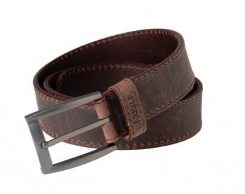 Ремень поясной Arvak leather  Deep brown - купить (заказать), узнать цену - Охотничий супермаркет Стрелец г. Екатеринбург