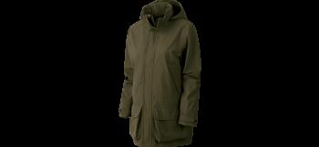 Куртка Orton Packable Lady Jacket  Willow green - купить (заказать), узнать цену - Охотничий супермаркет Стрелец г. Екатеринбург