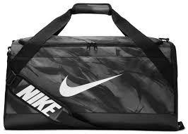 Сумка Nike Brasilia M Duff All Over Printed BA5481-022 - купить (заказать), узнать цену - Охотничий супермаркет Стрелец г. Екатеринбург