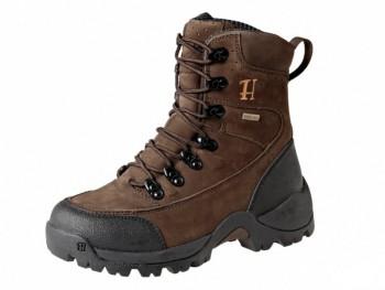 Ботинки Harkila Big Game Lady GTX8 dark brown - купить (заказать), узнать цену - Охотничий супермаркет Стрелец г. Екатеринбург