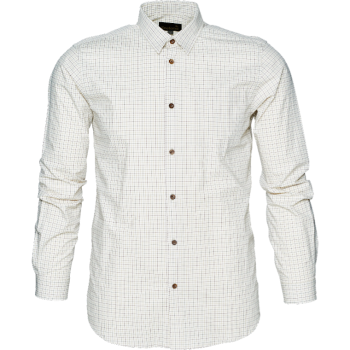 Рубашка Seeland Colin L/S  Bitter chocolate check - купить (заказать), узнать цену - Охотничий супермаркет Стрелец г. Екатеринбург