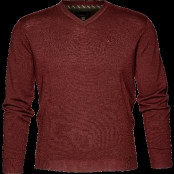 Пуловер Compton Bitter chocolate - купить (заказать), узнать цену - Охотничий супермаркет Стрелец г. Екатеринбург