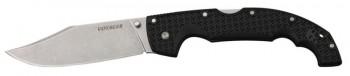 Нож складной Cold Steel CS_29TXCC Voyager Clip Extra Large Plain Edge - сталь CTS BD1 - купить (заказать), узнать цену - Охотничий супермаркет Стрелец г. Екатеринбург