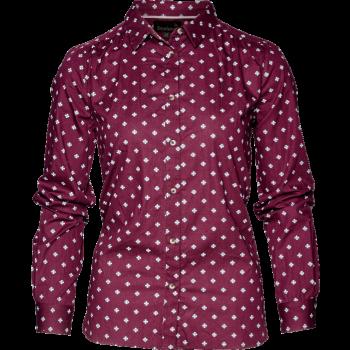 Рубашка Seeland Erin Lady Chocolate Tile - купить (заказать), узнать цену - Охотничий супермаркет Стрелец г. Екатеринбург