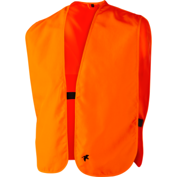 Жилет сигнальный Seeland Fluorescent Orange - купить (заказать), узнать цену - Охотничий супермаркет Стрелец г. Екатеринбург