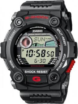 Часы CASIO G-SHOCK GW-7900-1E - купить (заказать), узнать цену - Охотничий супермаркет Стрелец г. Екатеринбург
