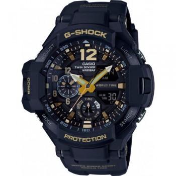 Часы CASIO G-SHOCK GA-1100GB-1A - купить (заказать), узнать цену - Охотничий супермаркет Стрелец г. Екатеринбург