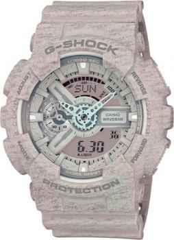 Часы CASIO G-SHOCK GA-110HT-8A - купить (заказать), узнать цену - Охотничий супермаркет Стрелец г. Екатеринбург