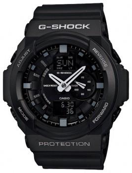 Часы CASIO G-SHOCK GA-150-1A - купить (заказать), узнать цену - Охотничий супермаркет Стрелец г. Екатеринбург
