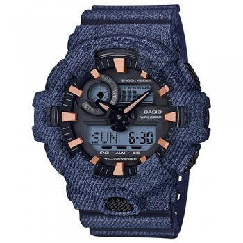 Часы CASIO GA-700DE-2A - купить (заказать), узнать цену - Охотничий супермаркет Стрелец г. Екатеринбург