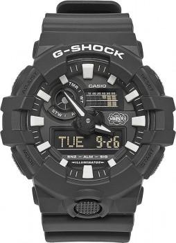 Часы CASIO GA-700EH-1A - купить (заказать), узнать цену - Охотничий супермаркет Стрелец г. Екатеринбург