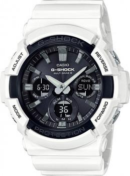 Часы CASIO GAW-100B-7A - купить (заказать), узнать цену - Охотничий супермаркет Стрелец г. Екатеринбург