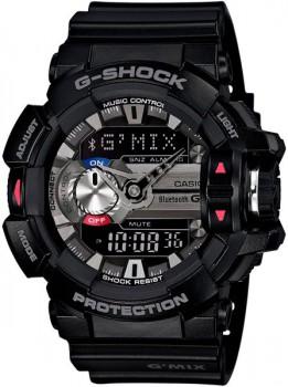 Часы CASIO G-SHOCK GBA-400-1A - купить (заказать), узнать цену - Охотничий супермаркет Стрелец г. Екатеринбург