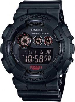 Часы CASIO GD-120MB-1E - купить (заказать), узнать цену - Охотничий супермаркет Стрелец г. Екатеринбург