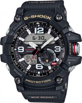 Часы CASIO GG-1000-1A - купить (заказать), узнать цену - Охотничий супермаркет Стрелец г. Екатеринбург