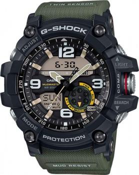 Часы CASIO G-SHOCK GG-1000-1A3 - купить (заказать), узнать цену - Охотничий супермаркет Стрелец г. Екатеринбург