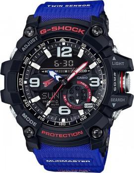 Часы CASIO GG-1000TLC-1A - купить (заказать), узнать цену - Охотничий супермаркет Стрелец г. Екатеринбург