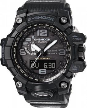 Часы CASIO GWG-1000-1A1 - купить (заказать), узнать цену - Охотничий супермаркет Стрелец г. Екатеринбург