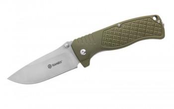 Нож Ganzo G722-GR складной туристический - купить (заказать), узнать цену - Охотничий супермаркет Стрелец г. Екатеринбург