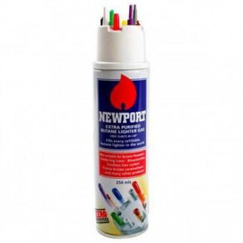 """Газ """"Newport"""" 250ml - купить (заказать), узнать цену - Охотничий супермаркет Стрелец г. Екатеринбург"""