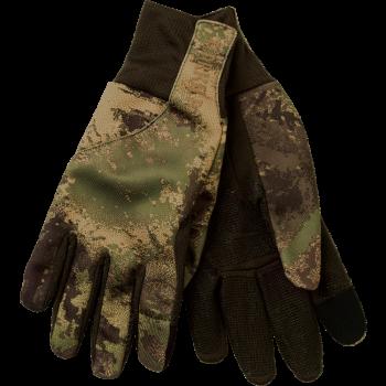 Перчатки Lynx fleece  AXIS MSP Forest green - купить (заказать), узнать цену - Охотничий супермаркет Стрелец г. Екатеринбург