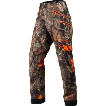 Брюки Moose Hunter  Mossy Oak Orange Blaze - купить (заказать), узнать цену - Охотничий супермаркет Стрелец г. Екатеринбург