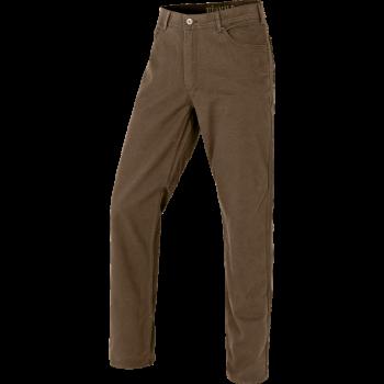 Брюки Harkila Hallberg 5 pocket  Slate brown - купить (заказать), узнать цену - Охотничий супермаркет Стрелец г. Екатеринбург