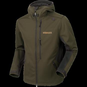 Куртка Lagan  Willow green/Deep brown - купить (заказать), узнать цену - Охотничий супермаркет Стрелец г. Екатеринбург