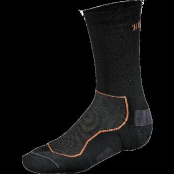 Носки All season wool II  Black - купить (заказать), узнать цену - Охотничий супермаркет Стрелец г. Екатеринбург