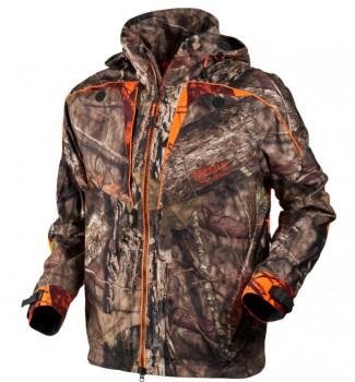 Куртка Moose Hunter MossyOak OrangeBlaze - купить (заказать), узнать цену - Охотничий супермаркет Стрелец г. Екатеринбург