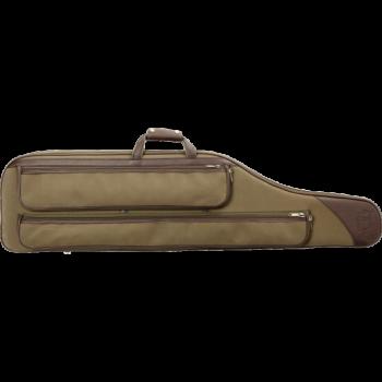 Чехол оружейный Slip 125 cm w/pocket f/rifle & shotgun - купить (заказать), узнать цену - Охотничий супермаркет Стрелец г. Екатеринбург
